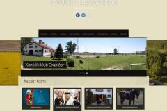 konjickiklubgranicar.com
