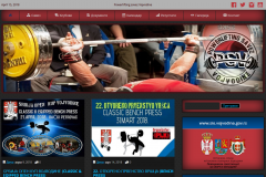 powerlifting-vojvodina.org.rs