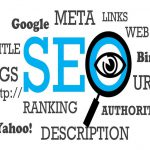 modern web ideas seo optimizacija